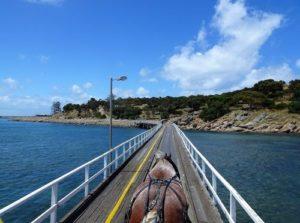 南澳景點-花崗岩島