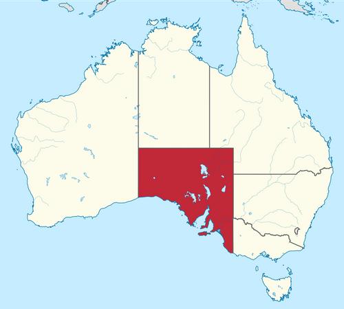 南澳景點示意圖