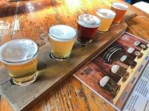 Hahndorf Inn 德國啤酒