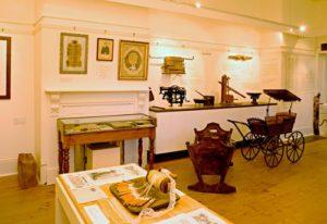 德國村移民博物館